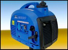 DEFEKT Stromerzeuger 2000 Watt Stromgenerator Inverter Aggregat Benzin Generator