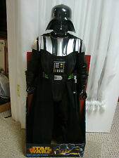 "2013 Star Wars Giant Size Darth Vader Large 31"" action figure Jakks Pacific"