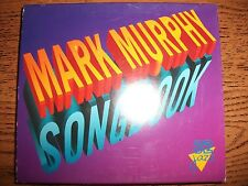 Mark Murphy-Songbook-2 Cd-1999 32 Jazz-OOP!