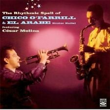 Chico O'Farrill & El Arabe THE RHYTHMIC SPELL OF