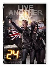 24: Live Another Day New DVD! Ships Fast!