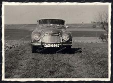 ADAC-Schauinsland-Rennen-Bergrennen-Auto Union-DKW F94 - 3 6  -um 1960-7