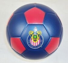 Chivas USA FoamHead Mini Soccer Ball ~ MLS Licensed ~ For Indoor/Outdoor Play
