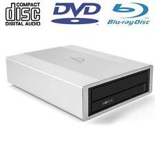 OWC Mercury Pro 16X External USB 3.0 Blu-ray Burner - OWCMR3UBDRW16