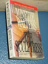 The Sculptress by Minette Walters *FREE SHIPPING* 0312953615