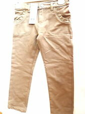 16/17 Steiff Forest Scout Pantaloni, taupe (beige) gr. 98