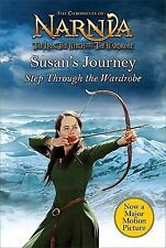 Susan's Journey: Step Through the Wardrobe (Narnia)-ExLibrary