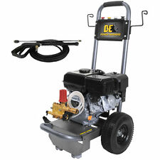 BE 3100 PSI (Gas-Cold Water) Pressure Washer