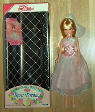 Barbie Takara Rose Dream Jenny Japan MIB 1981-86