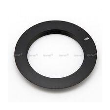 Bague d'Adaptation Monture Objectif  M42 pour Boitier Nikon