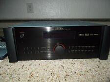Rotel RSX 1056 Surround Sound Receiver bundled w/ RR1050 Remote.Includes manuals
