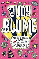 Are You There, God? It's Me, Margaret by Judy Blume, Book, New (Paperback)