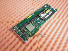 HP 412799-001 Smart Array E200/64 - PCIe SAS RAID controller card w/ 128mb