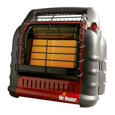 Mr Heater 18,000 BTU BIG Buddy Portable Propane Heater F274800 New