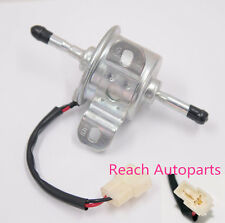 New Diesel Electric Fuel Pump Fits For Kubota BX2350 M108 RC601-51352