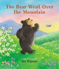 The Bear Went Over the Mountain (Brand New Paperback) Iza Trapani