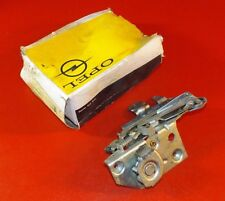NOS 1966 1967 Opel Kadett RH front door lock latch assembly 134082 VERY RARE