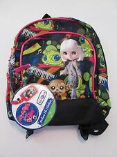BLYTHE LITTLEST PET SHOP MINI BACKPACK BRAND NEW FROM TOYS R US