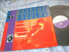 "a941981 Prudence Liew (Lau) 12"" 1990 LP  劉美君 Naked Feeling 赤裸感覺"