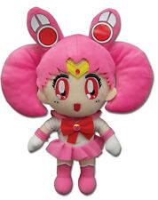 Sailor Moon 8'' Sailor Chibi-moon Plush Doll Anime Manga MINT