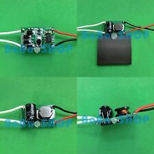 12pcs 10W AC/DC 12V-24V High Power Supply Driver for LED Lamp Light to DC 9-12V