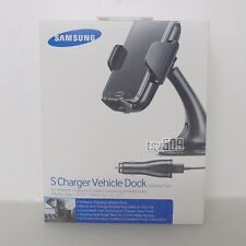 Samsung S Charger Vehicle Car Dock  Wireless Qi Charging Cradle For Galaxy S6 S5