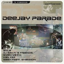 Dee Jay Parade-Various Artists/2 CD-Set-come nuovo