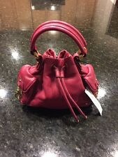 Marc Jacobs Azalea Drawstring Bag, #MJ457, Handbag, New, NWT