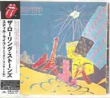 """ROLLING STONES """"Still Life"""" Japan SHM-CD + Obi Rare"""