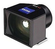 Carl Zeiss view finder 18mm from japan