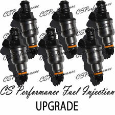 Bosch I Best Upgrade Fuel Injector Set for Chevrolet Oldsmobile Pontiac 3.4L V6