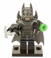 Hot 50pcs Set Lot Armored Batman Superman v Batman MiniFigures Bricks Blocks Toy