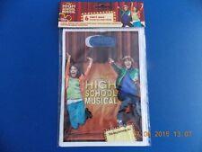 Job lot 12 Paquets 6 X Disney HIGH SCHOOL MUSICAL fête d'anniversaire / Noël Sacs équitable
