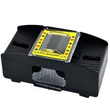 Poker Automatic Shuffling Machine Convenient Cards Shuffler Hot sale Playing