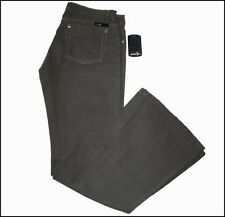 "BNWT WOMENS OAKLEY JEANS INDUSTRIAL DENIM W26"" L32"" UK6 NEW"