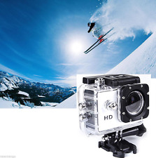 SJ4000 1.5 HD 1080P Action Sport Mini DV Cam Helmet Camera Waterproof Silver