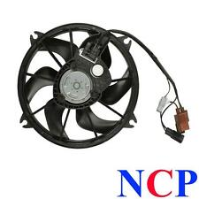 PEUGEOT 407 CITROEN C5 COOLING RADIATOR FAN MOTOR 1253T2 GENUINE BRAND NEW PART!