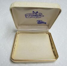 Rare Vintage BLUEBIRD Styled by MARVEL Jewelry Box - Spiderman Related ?