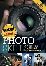 Photography: How to Take Awesome Photos (Velocity: Instant Expert)-ExLibrary