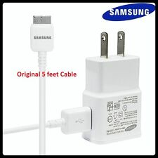 New OEM Samsung Galaxy Note Pro 12.2 Wall Charger + 3.0 USB Data Cable ORIGINAL