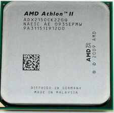 AMD CPU Athlon II-X2 215 2.7GHZ Socket AM3