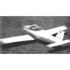 RC-Bauplan Bo 209 Monsun Modellbau Modellbauplan