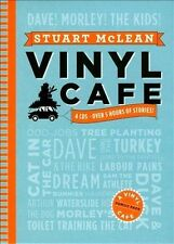 Vinyl Cafe: The Family Pack New CD