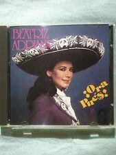 Ora Pues! by Beatriz Adriana (CD, May 1988, Peeless Music)