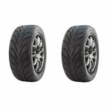 2 x 225/45/15 87W Toyo R888 Medium Compound Track Day Tyre - 2254515 / 22545R15