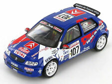 Citroen Saxo Kit Car Loeb - Elena Rally San Remo 1999 1:43