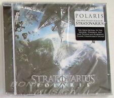 STRATOVARIUS - POLARIS - CD Sigillato