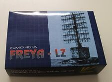 Extratech EXM72024 1/72 Resin & Photo Etch Radarova Stanice Freya Lz Radar
