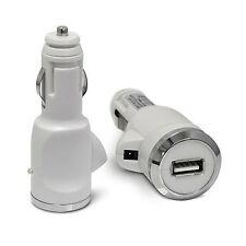 Adaptateur allume-cigare auto USB pour Yezz : Billy 5S lte, Billy 4, Billy 4.7,