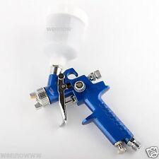 Mini Spray Gun / Gravity Feed HVLP Touch Up Gun by Bergen
